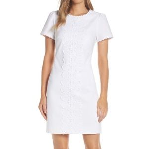 Lilly Pulitzer Maisi Stretch Shift Dress!